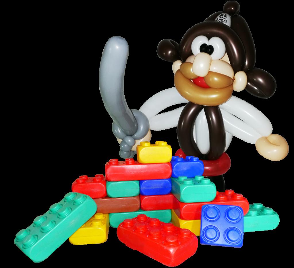 piratklotz